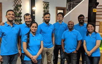 WOTSO North Strathfield – we get to know the team at Techforce!