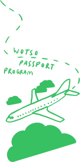 WOTSO passport